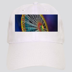 The Ferris Wheel Cap