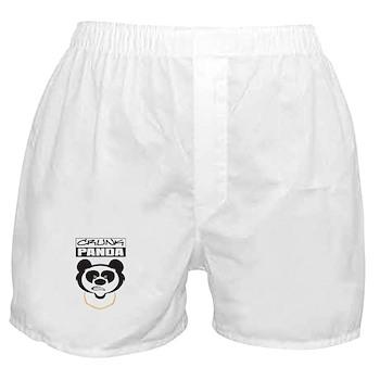 Crunk Panda™ Boxer Shorts