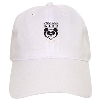 Crunk Panda™ Cap