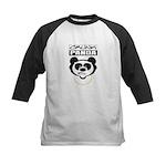 Crunk Panda™ Kids Baseball Jersey