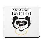 Crunk Panda™ Mousepad