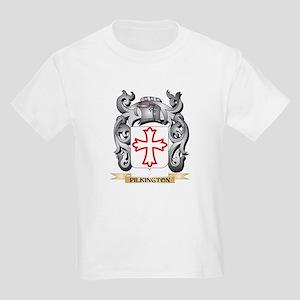 Pilkington Coat of Arms - Family Crest T-Shirt