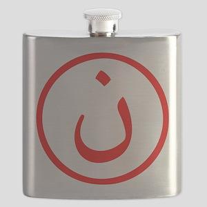 Nun Flask