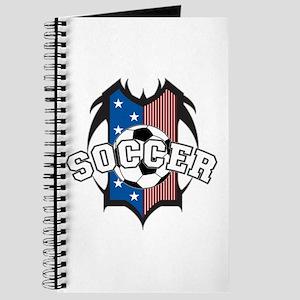 Tribal Soccer Journal