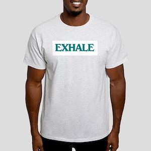 TOP Exhale Light T-Shirt