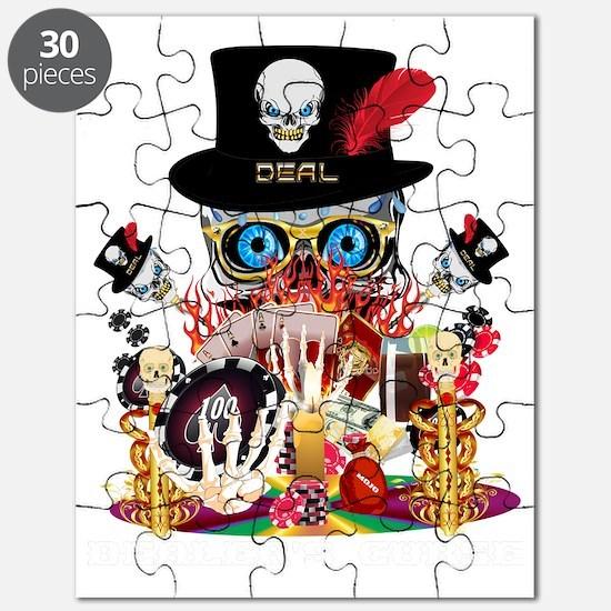 Dealers-Curse-V1 Puzzle