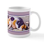Calico Cats Mug