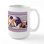 Calico Cats Large Mug