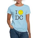 Dc is... OK Women's Light T-Shirt