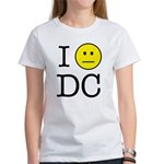 Dc is... OK Women's T-Shirt