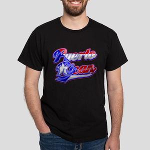Puerto Rican Dark T-Shirt