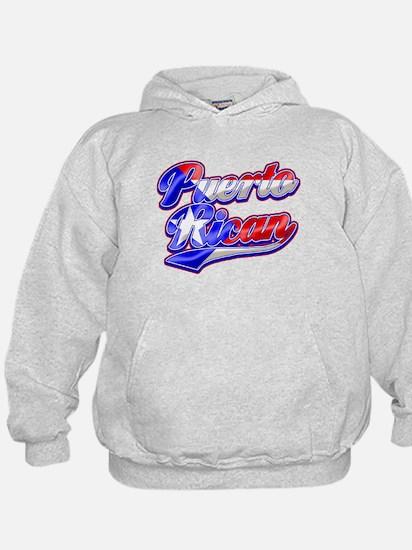 Puerto Rican Hoodie