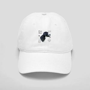 Mantle(n) History Cap