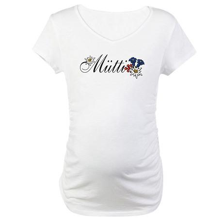 Mutti Maternity T-Shirt