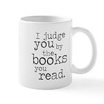 Judge You Mug
