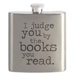 Judge You Flask