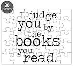Judge You Puzzle