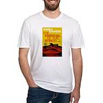 Marshal Of Borgo Men's Fitted T-Shirt