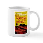 Marshal of Borgo Mug