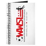 "WAWSL journal (5""x8"")"