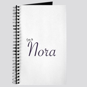 I'm a Nora Journal