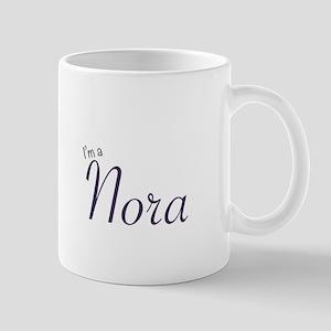 I'm a Nora Mugs