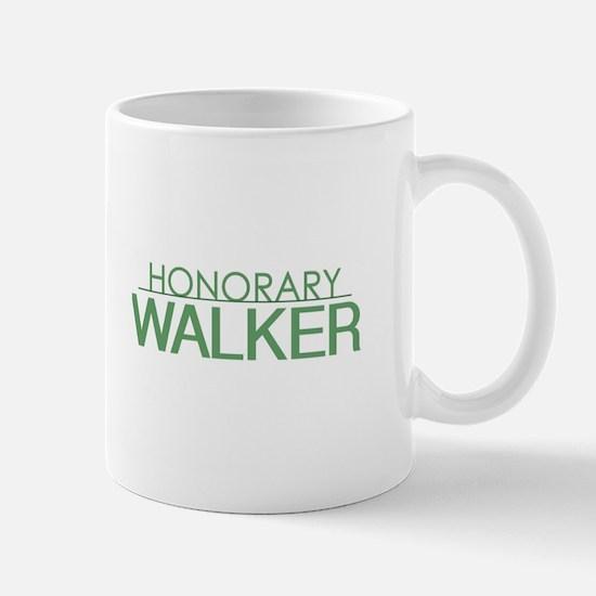 Honorary Walker Mugs