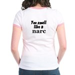 Nasty Jr. Ringer T-Shirt
