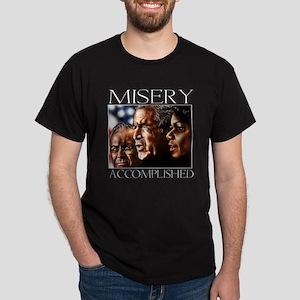 Missery Accomplished Dark T-Shirt