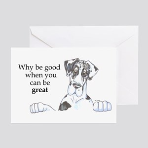 NH Why be good Greeting Cards (Pk of 10)