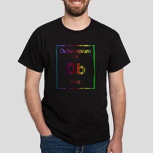 dubstepium Dark T-Shirt
