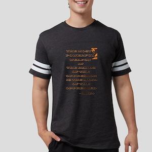 Civil Rights Mens Football Shirt