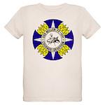USS MILLER Organic Kids T-Shirt