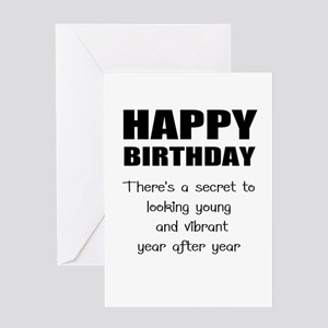 Birthday greeting cards cafepress greeting cards m4hsunfo Image collections