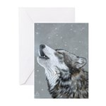 Snow Song: Greeting Cards (Pk of 10)
