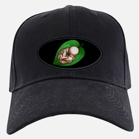 Child of The Great Story, black baseball cap