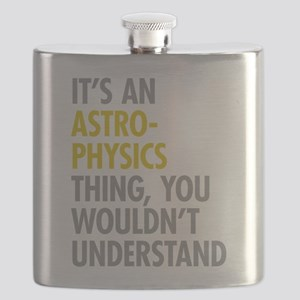 Its An Astrophysics Thing Flask