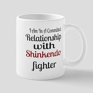 Relationship With Shinkendo Figh 11 oz Ceramic Mug