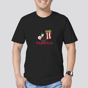 Baseball Treats T-Shirt