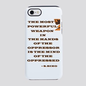 Civil Rights iPhone 7 Tough Case