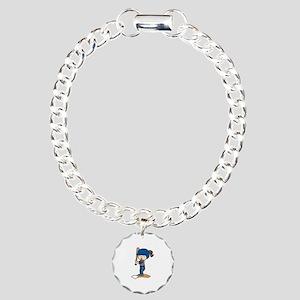 Girl Batter Bracelet