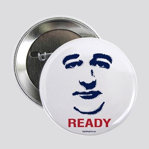 """Ready - Ted Cruz 2.25"""" Button (10 pack)"""