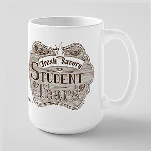 Fresh Savory Student Tears Mugs