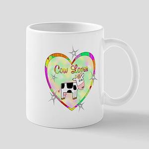 Cow Lover Mug