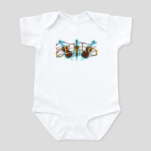 Cello Infant Bodysuit