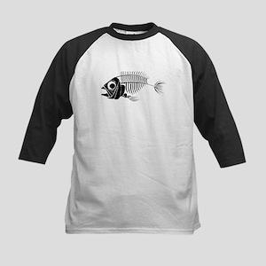 Boney Fish Baseball Jersey
