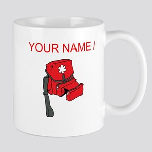 Custom Medical Kit Mugs