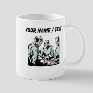 Custom Surgery Mugs