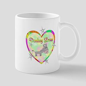 Donkey Lover Mug