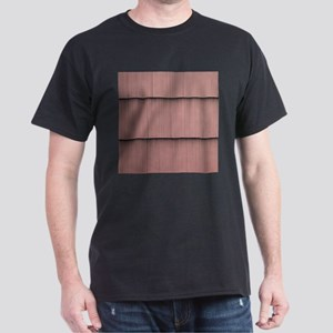 Mauve shingle image T-Shirt